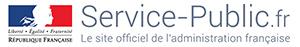 logo service-public.fr