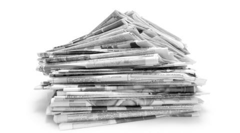 journal-papier-presse